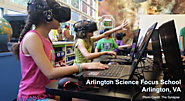 Real Uses of Virtual Reality in Education: How Schools are Using VR