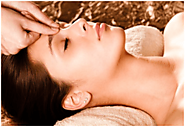 Deep Relaxation and Visible Results:  Natural Facelift Massage/Facial Rejuvenation by Lanna Ford - Highgate Holistic ...