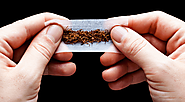 An Innovation-Revolution in RYO Tobacco with Organic, Vegan and Bio-Degradable Materials
