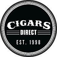 Cigars Direct Official Logo