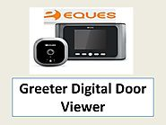 Greeter Digital Door Viewer