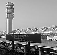 DCA Taxi Service Ronald Reagan Airport - Northern Virginia Checker Cab