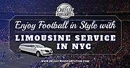 Enjoy Football in Style with Limousine Service in NYC