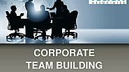 CORPORATE TEAM BUILDING ACTIVITIES - FUSION TEAM BUILDING - Video Dailymotion