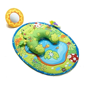 Tiny Love - Tummy Time Fun Pillow & Mat - Frog