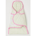 SootheTIME Snooze Swaddle - Pink