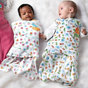 Halo® SleepSack® Swaddle Blanket