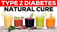 How To Cure Type 2 Diabetes Naturally Diet | Health Tips
