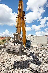 More about our Residential Demolition Service in Midland TX, 79706