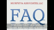 If I have suffered a brain injury, what kinds of treatments are avaliable? | Murphy Law Firm, LLC