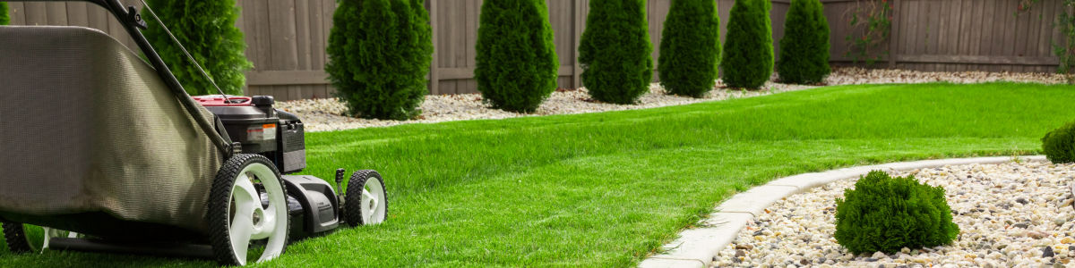 Headline for The Landscaper that Will Turn Your Ideas into Reality!
