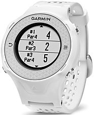 Garmin Approach S4 GPS Golf Watch Review