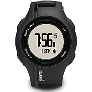 Garmin Approach S1 Waterproof Golf GPS Watch Review