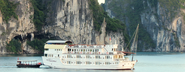 The Fascinating Halong Bay Cruise for Best Kind of Entertainment