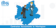 Accounting Service for Contractor Accountants Warrington