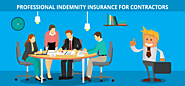 Contractor Professional Indemnity Insurance
