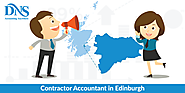 Accountants for Contractor Edinburgh