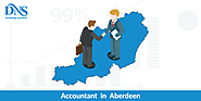 Chartered Accountants in Aberdeen for Small Business