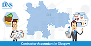 Accountants for Contractor in Glasgow - DNS Accountants