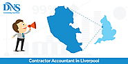 Accountants for Contractors in Liverpool - DNS Accountants