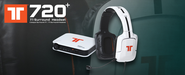 Gaming Headset and Pro Gaming Headphones | TRITTON Gaming Headsets
