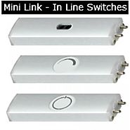 Mini Link In-Line Switch