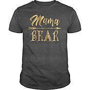 MaMa Bear Limited Edition Shirt