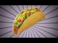 The Taco Tuesday Song