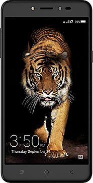 Coolpad Note 5 (Space Grey, 32 GB) @ 17% Off