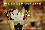 Promoting Self-Directed Learning - Paving the Way
