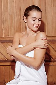 Times You May Want to Have an Infrared Home Sauna Session