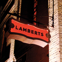 2. Lamberts Downtown Barbecue