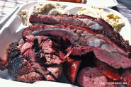 3. Austin's BBQ and Catering