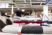 HOW YOU CAN FIND THE PERFECT MATTRESS WHEN SHOPPING AT A MATTRESS SALE