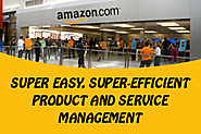 Ensure Smooth Functioning of Your E-Commerce and Amazon Store by Data4Amazon's Amazon Marketplace Management Services