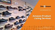 Boost Your Sales Figures: Outsource Amazon Listing Services