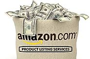 Begining Your Journey with Amazon Product Upload