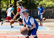 Basketball Programs For Kids in New York City
