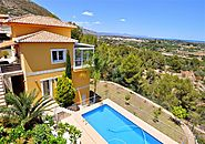 Estate Agents in Denia Lead to a Successful Property Deal