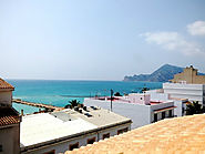 Properties for Sale Altea in Spain