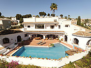 Buy Luxury Properties in Moraira and Get the Very Best in Real Estate