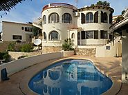 Real Estate For Property Dealing In Moraira