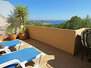 A Dream Home Villa for Sale and Rent in Moraira