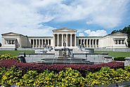 Albright-Knox Art Gallery (Buffalo, NY): Top Tips Before You Go - TripAdvisor
