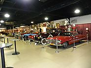 Pierce-Arrow Museum (Buffalo, NY): Top Tips Before You Go - TripAdvisor