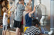 Buffalo Museum of Science (NY): Top Tips Before You Go - TripAdvisor