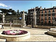How To Explore Madrid - Madrid By Neighbourhood Part 1