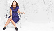 Plus Size Women's Clothing: Plus Size Ladies Fashion inc Dresses, Jeans & Coats | Simply Be Catalogue for Large Women...