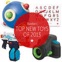 Babble's Top New Toys of 2013
