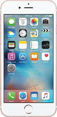 Apple iPhone 6s (Rose Gold, 32GB) @ Get upto ₹15,000 off on exchange | Lowest Price iPhone Sale